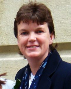 Karen Butters Vice Chair of Trustees