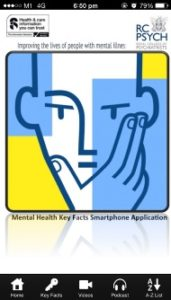rcpsych-mental-health-app