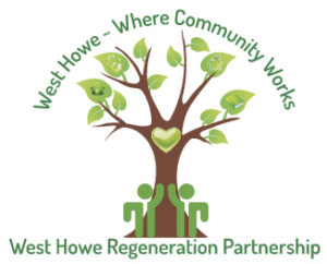 West Howe Regeneration Logo