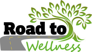 Road to Wellness Logo