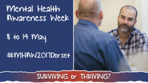 Commit to #MHAW17Dorset