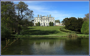 Kingston Maurward Launch event