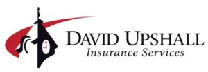 David Upshall logo Kingston Maurward
