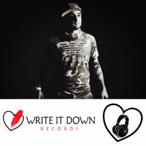 Write it Down Records Launch at Canvas