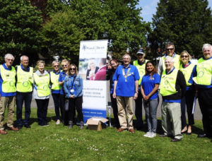 Poole Bay Rotary Toddlethon Toddlers