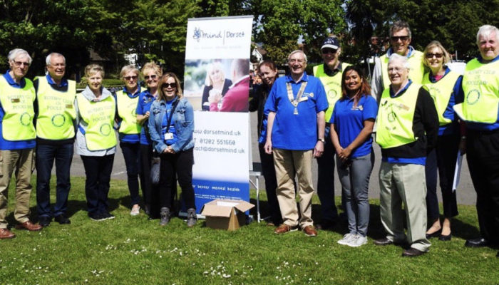 Poole Bay Rotary Toddlethon