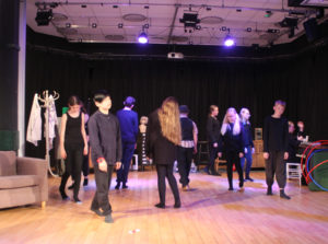 Gillingham School Drama Institute