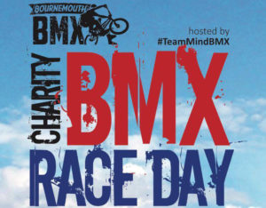 TeamMindBMX Autumn Race Day Track