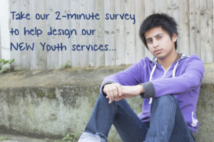 Youth Services Questionnaire