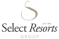Charity Partners - Select Resorts