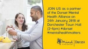 Dorset Mental Health Alliance