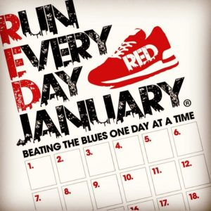 REd January improve wellbeing