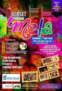 Doeset Indian Mela