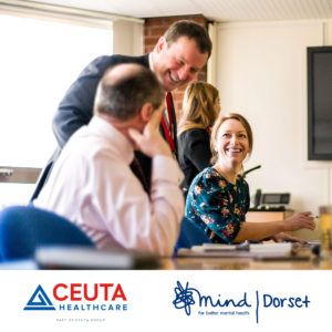 Ceuta Healthcare new partnership