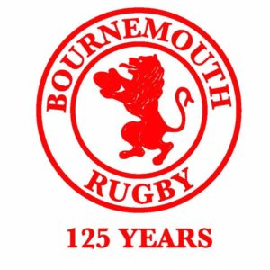 Bournemouth Rugby Club Charity Partner