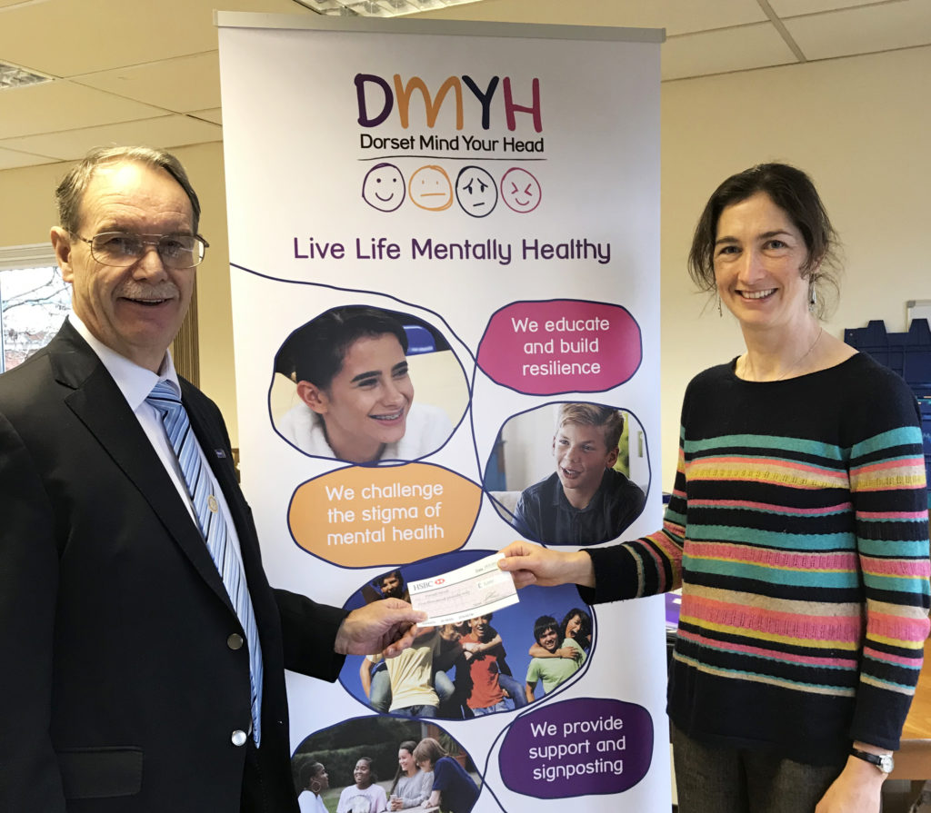 PRESS RELEASE: Rotary Club Funding For DMYH