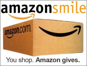 Smile Amazon FREE Fundraising