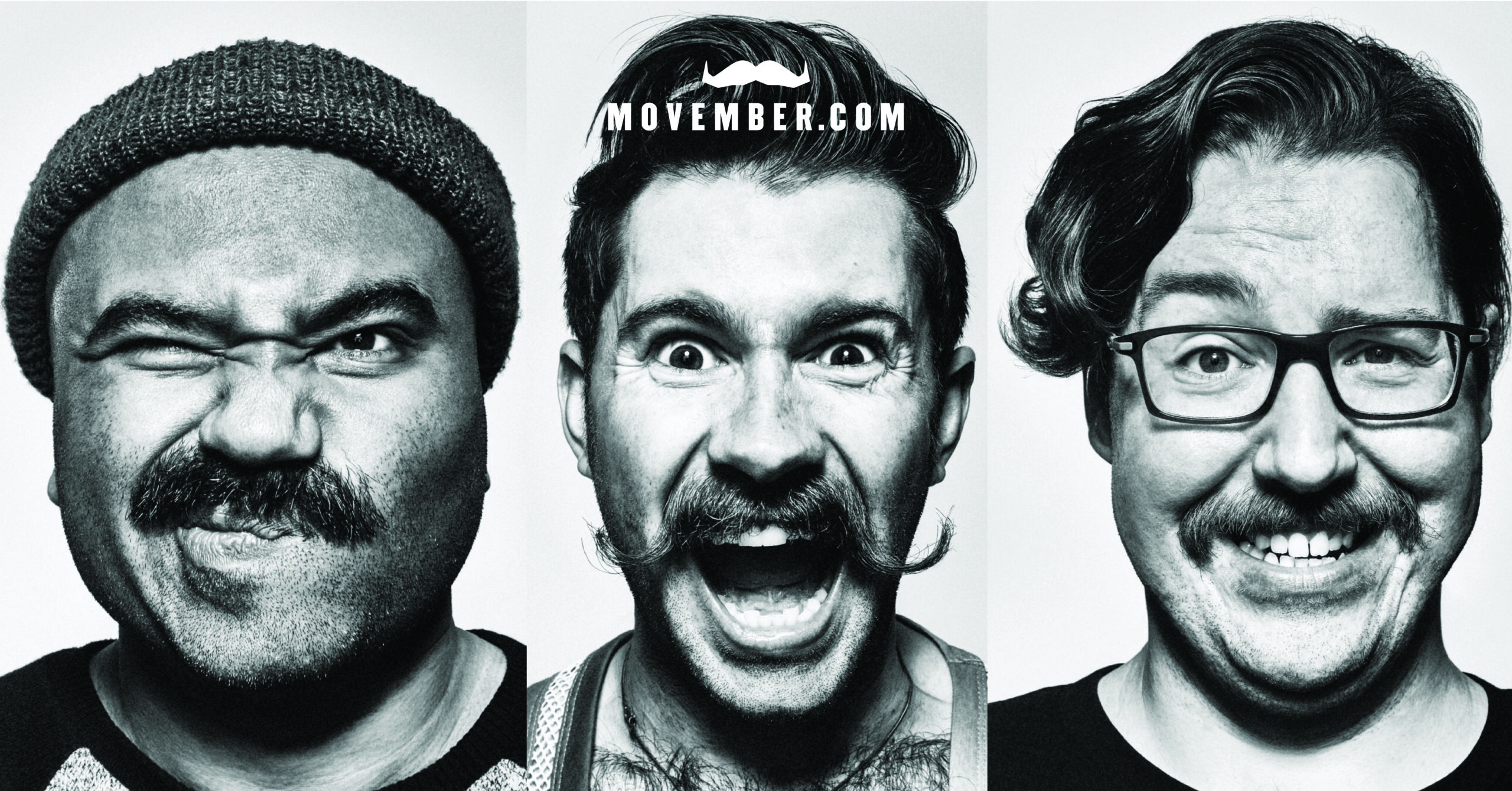 5 Ways To Wellbeing Movember