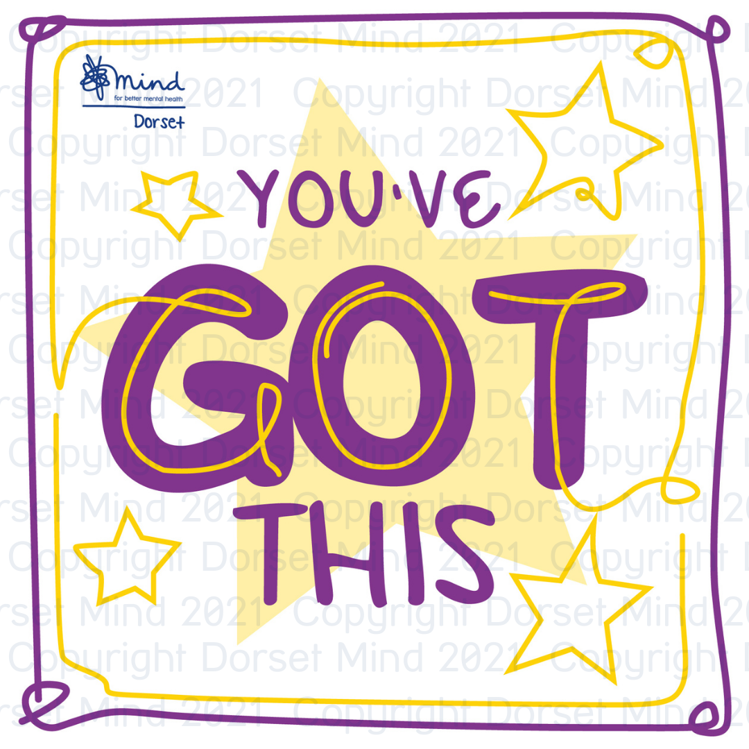 E-card – You've Got This