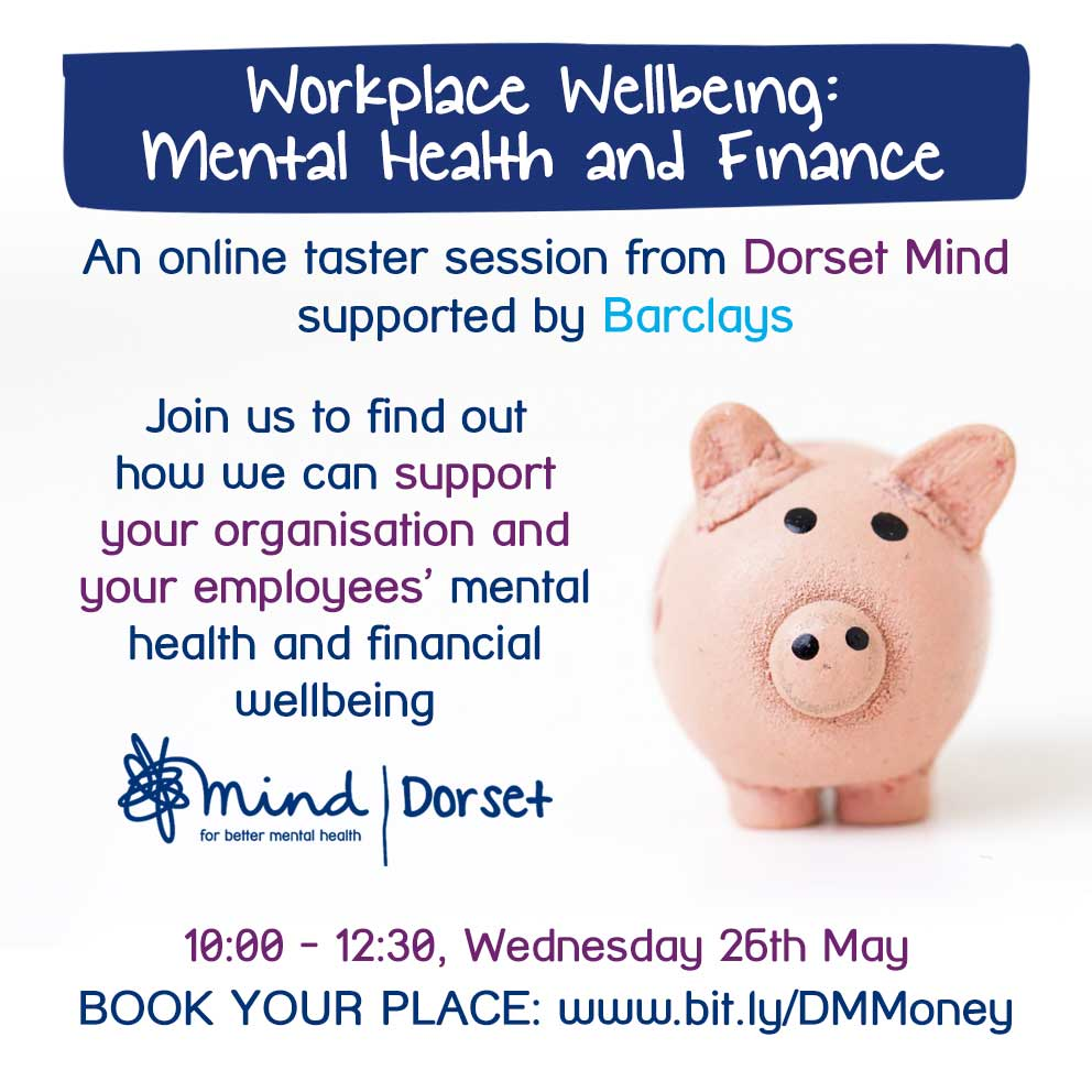 Workplace Wellbeing: Mental Health And Finance