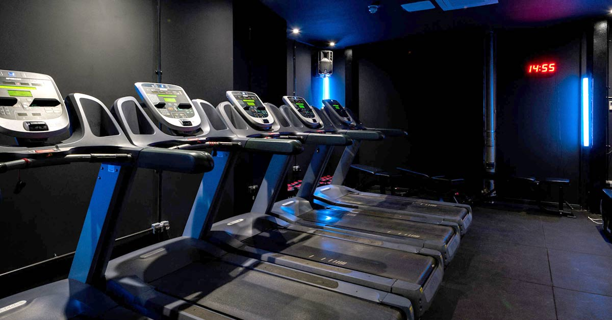 The Gym Diaries – Part 2