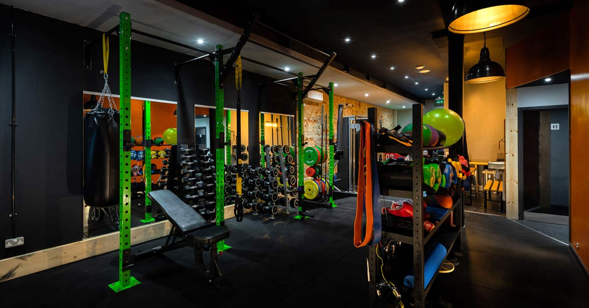 The Gym Diaries – Part 3